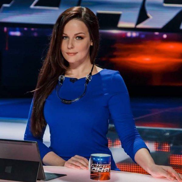 Биография и личная жизнь телеведущей НТВ Анны Янкиной