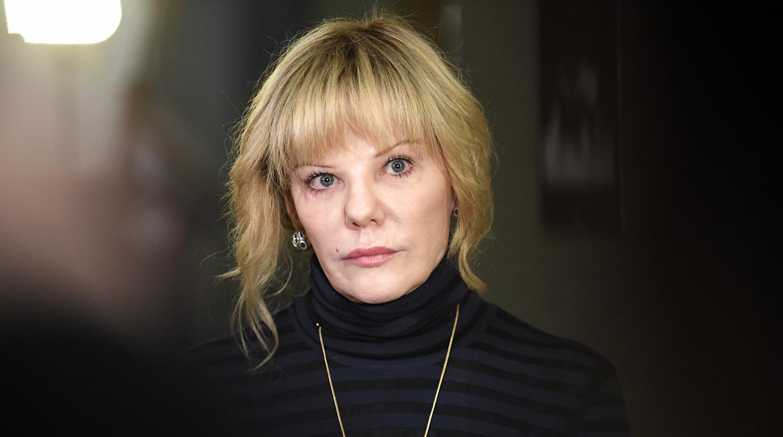 Елена Яковлева: биография, личная жизнь, семья, муж, дети — фото