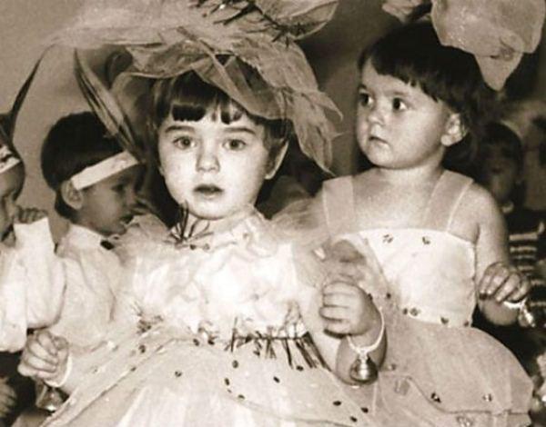 Наташа Королева: биография, личная жизнь