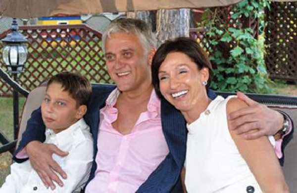 Александр Маршал: личная жизнь, жена, дети