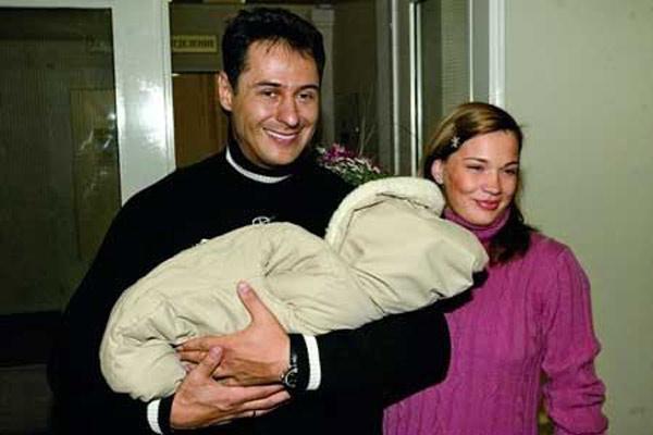 Стас Костюшкин: биография, личная жизнь