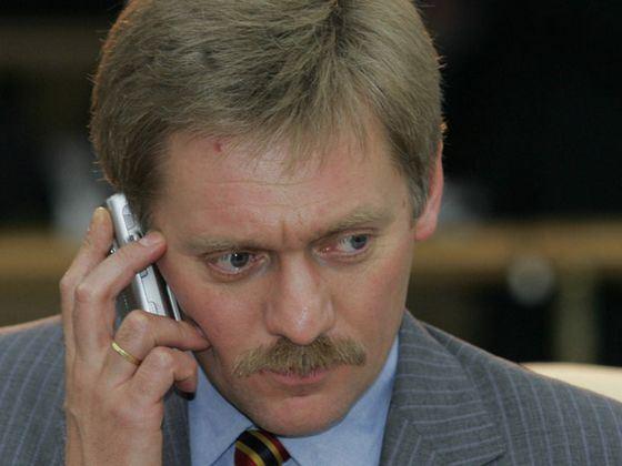 Дмитрий Песков: биография, личная жизнь