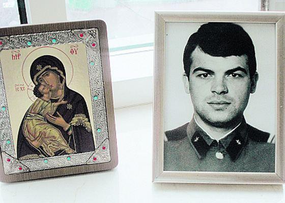 Анатолий Сердюков: биография, личная жизнь, семья, фото