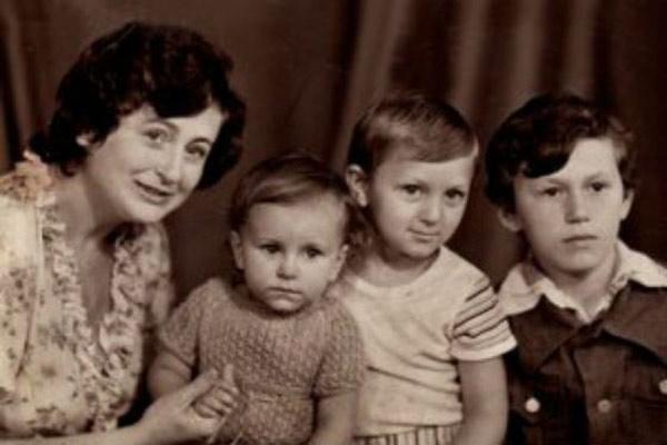Ани Лорак: биография, личная жизнь, дети и муж (фото)