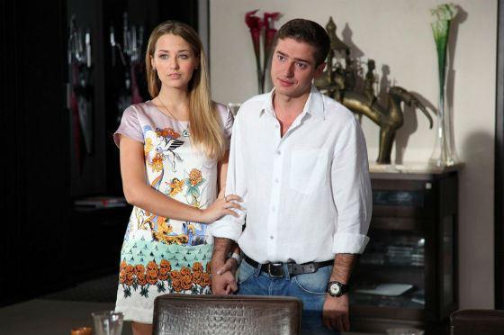 Аглая Шиловская: биография, личная жизнь, муж