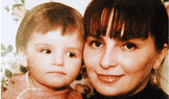 Ксения Лукьянчикова: личная жизнь, фото
