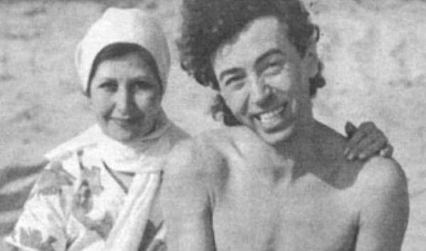 Валерий Леонтьев: биография, личная жизнь