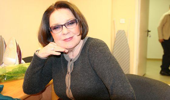 Лариса Голубкина: личная жизнь, новый муж, фото