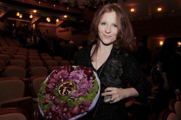 Полина Кутепова: биография, личная жизнь