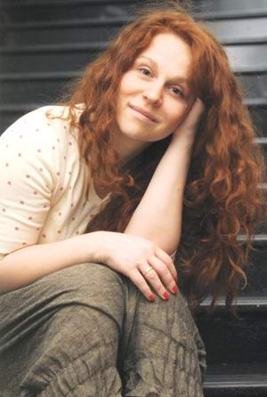 Агриппина Стеклова фото