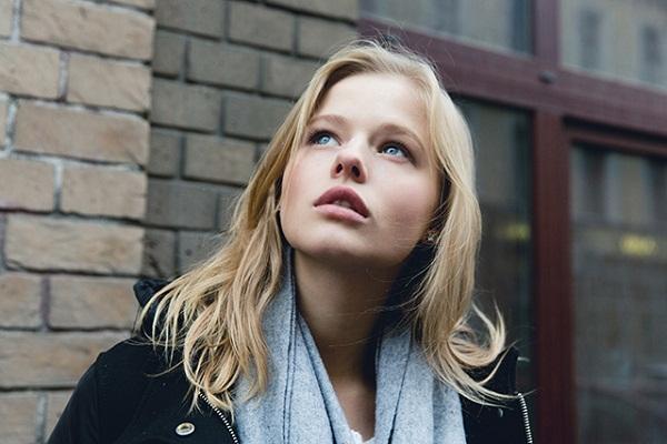 Александра Бортич актер