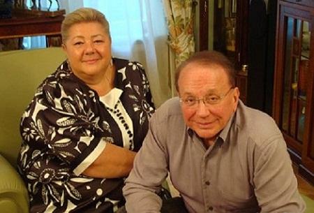 Александр Масляков младший родители