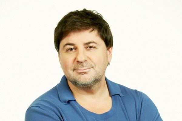 Александр Цекало фото