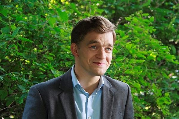 Алексей Демидов фото