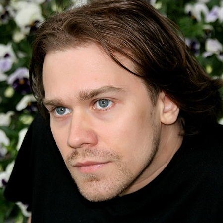 Алексей Морозов фото
