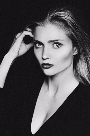 Алина Ланина (Кизиярова) фото