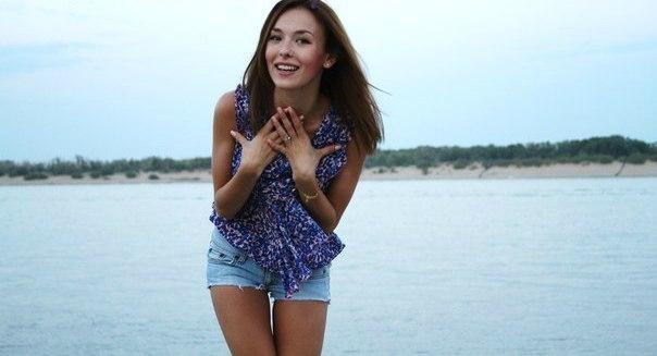 Анастасия Иванова фото