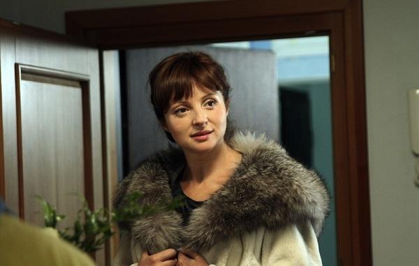 Анна Банщикова в фильме С Новым годом, мамы! фото