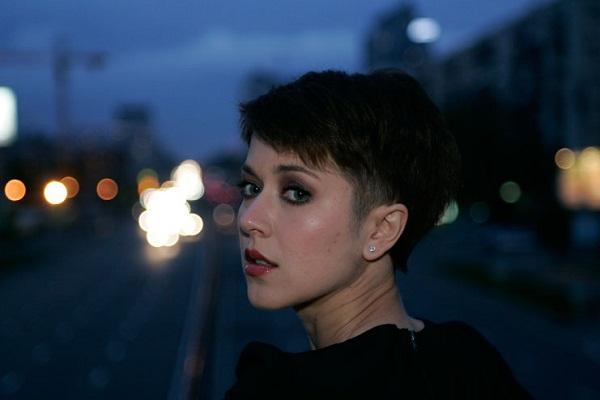 Анна Кузина на фото