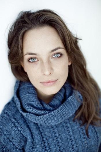 Анна Попова фото