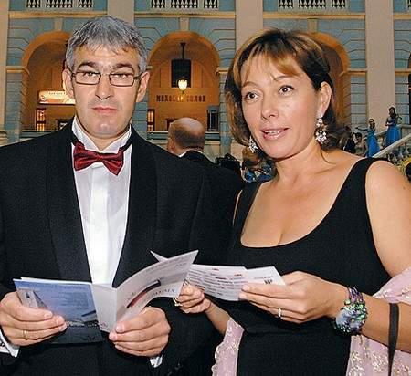 Арина Шарапова муж фото