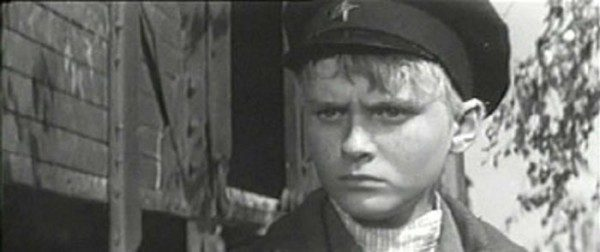 Борис Щербаков в детстве фото