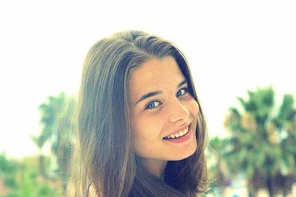 Валерия Бурдужа фото