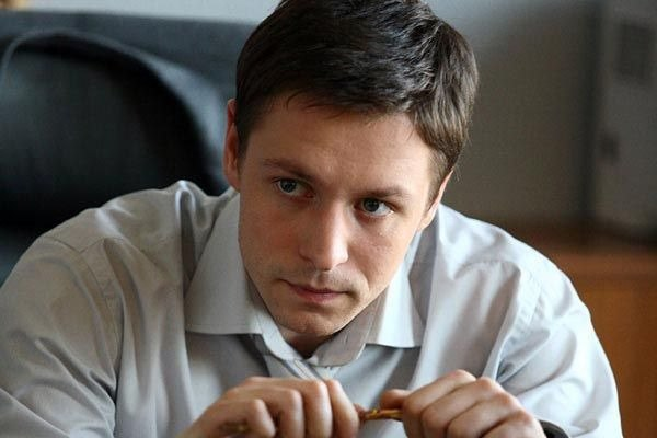 Владимир Жеребцов на фото