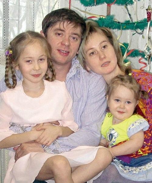 Семейное фото жены 27 фотография