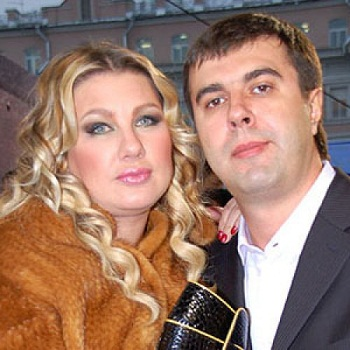 Ева Польна муж фото