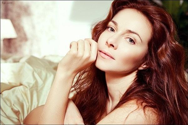 Екатерина Гусева фото