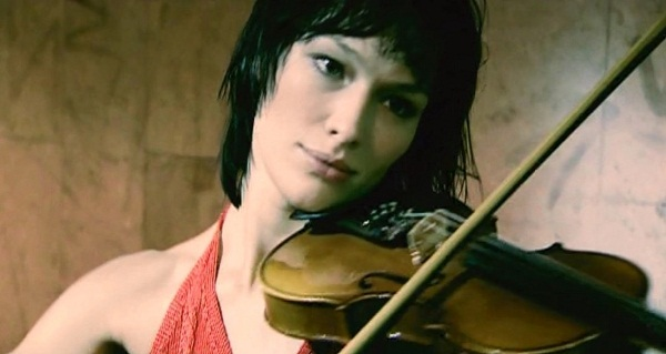 Екатерина Маликова фото