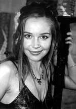 Екатерина Редникова в молодости фото