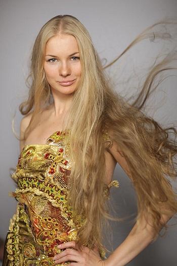 Елена Аросьева (Кутырева) фото