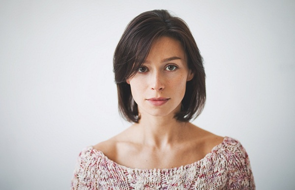 Елена Полякова актриса фото