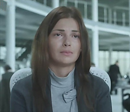 Зоряна Марченко