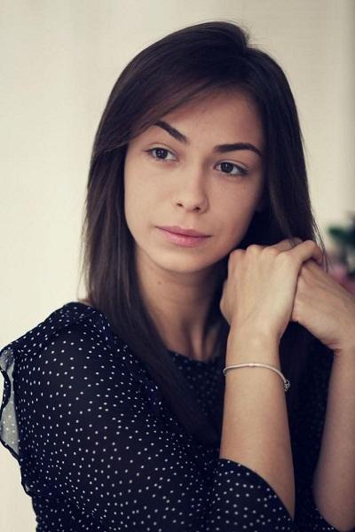 Карина Романюк жена Пашкова фото