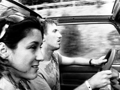 Кирилл Кяро с девушкой фото