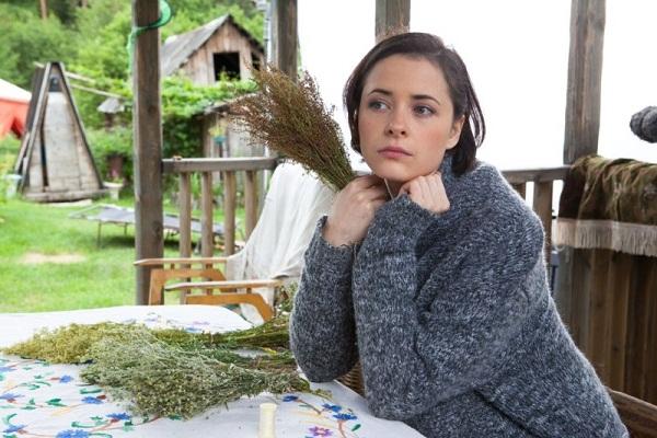 Марина Ворожищева фото