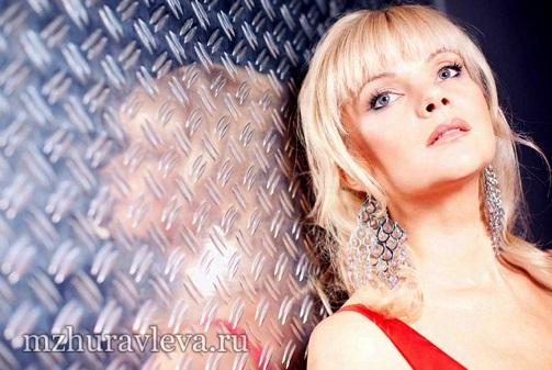 Марина Журавлёва фото
