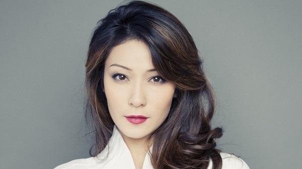 Марина Ким фото