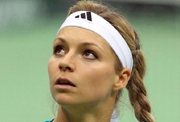 Мария Кириленко фото