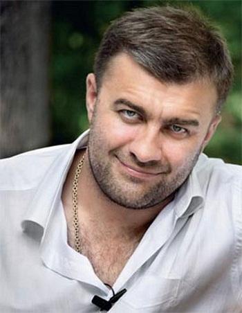 Михаил Пореченков актер