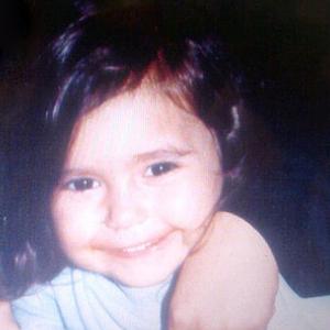 Нина Добрев в детстве фото