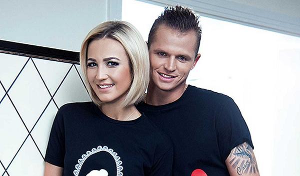 Ольга Бузова с бывшим мужем Дмитрием Тарасовым фото