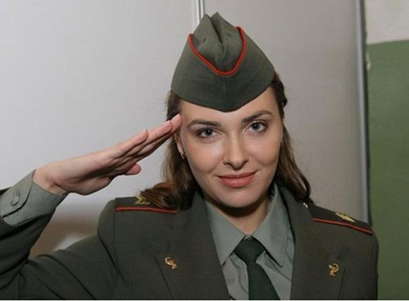 Ольга Фадеева фото