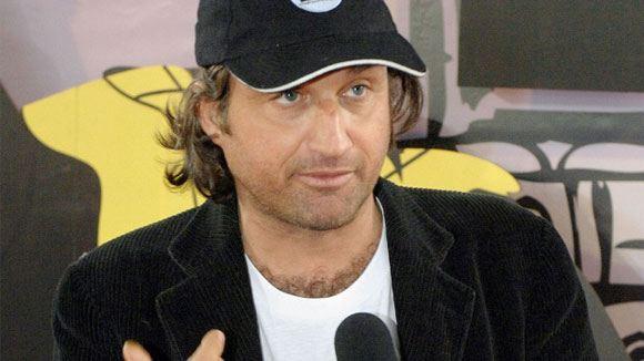 Отар Кушанашвили фото