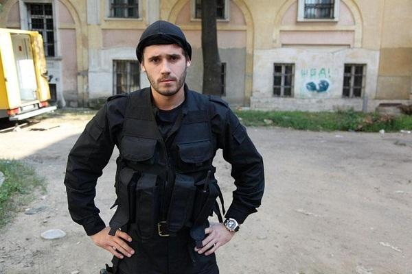 Семён Шкаликов фото