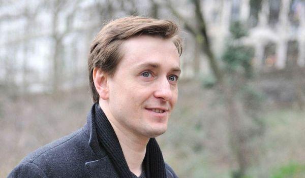 Сергей Безруков фото