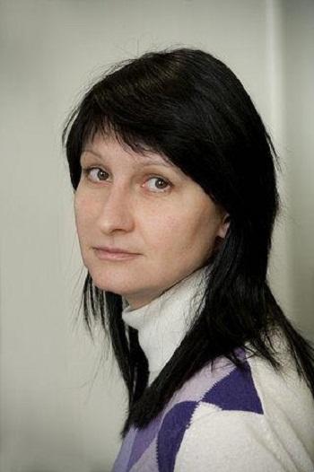 жена Сергея Пускепалиса - Елена фото
